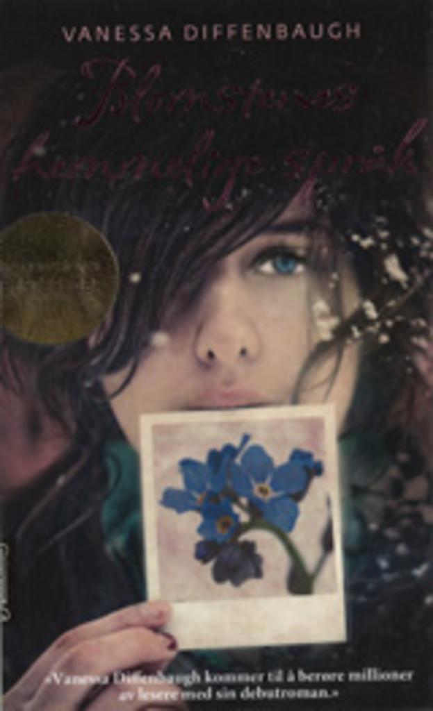 Blomstenes hemmelige språk : roman