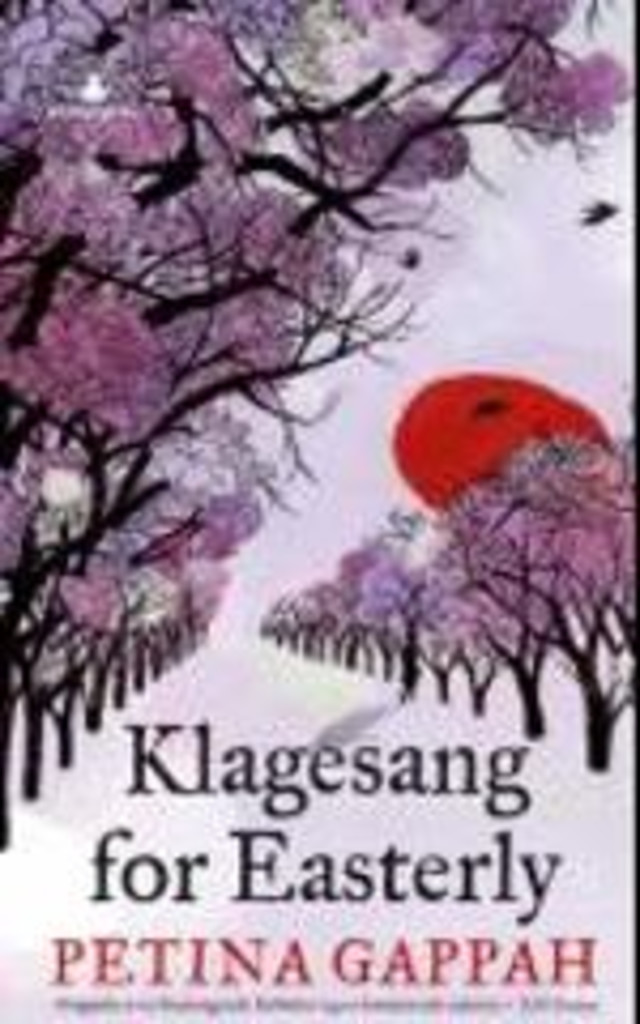 Klagesang for Easterly