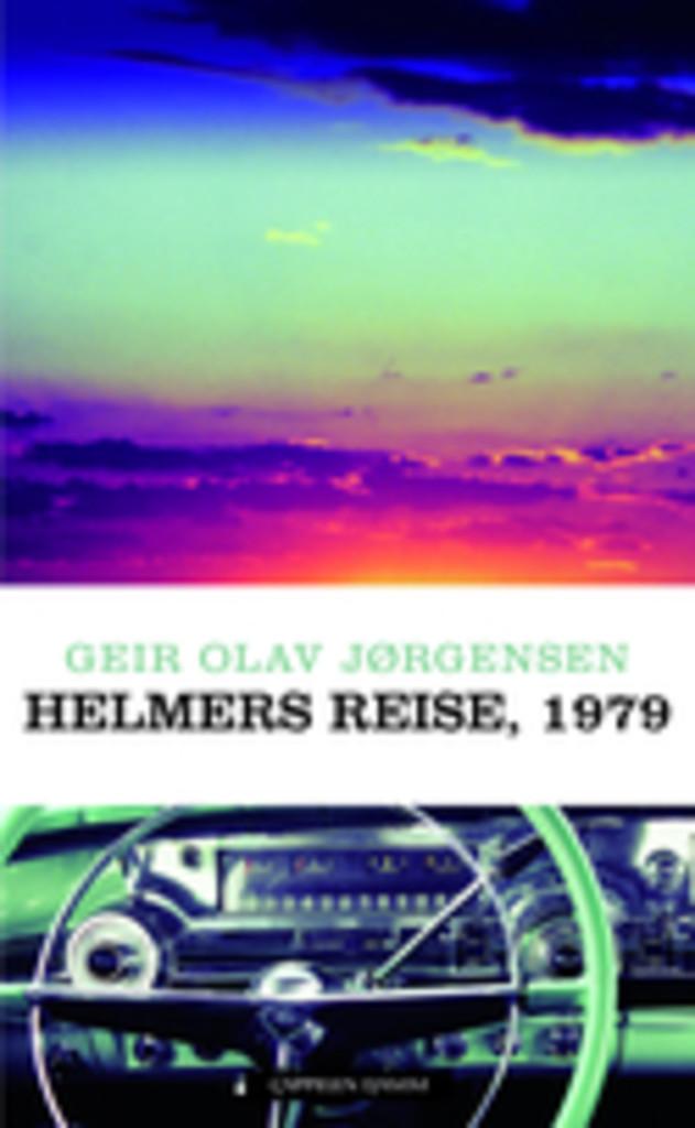 Helmers reise, 1979 : roman