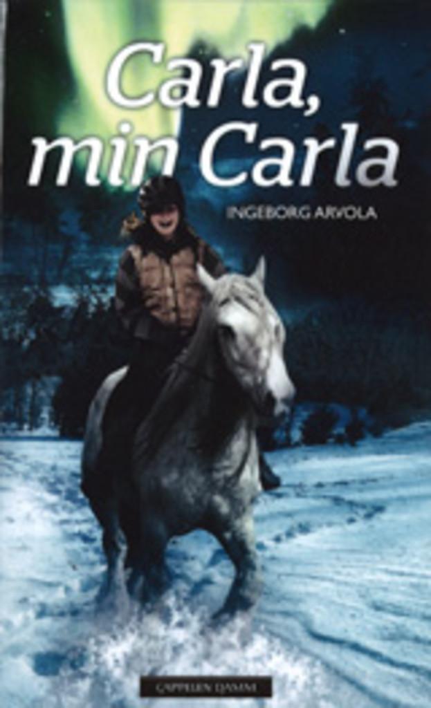 Carla, min Carla . 1