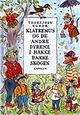 Omslagsbilde:Klatremus og de andre dyrene i Hakkebakkeskogen