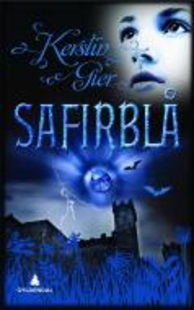 Safirblå (2) : kjærligheten til alle tider