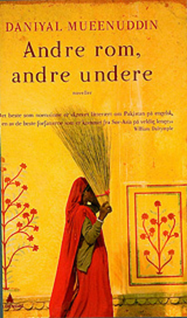 Andre rom, andre undere