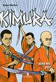 Omslagsbilde:Kimura 6 : Ærens vei