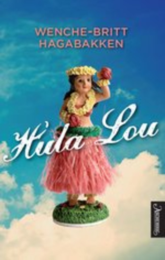 Hula Lou : roman