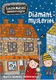 Omslagsbilde:Diamant-mysteriet