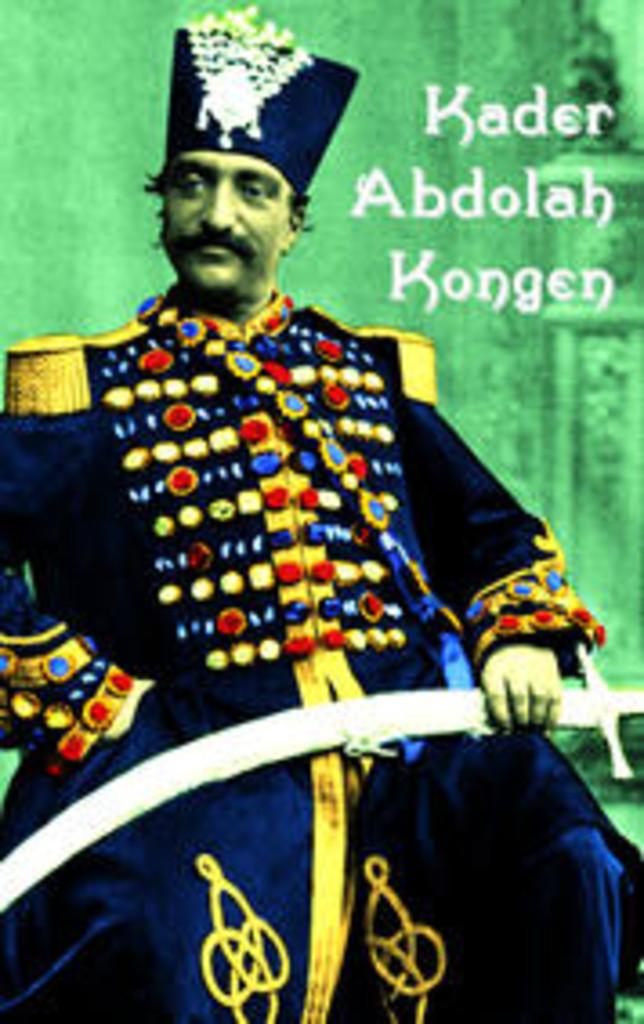 Kongen : en roman