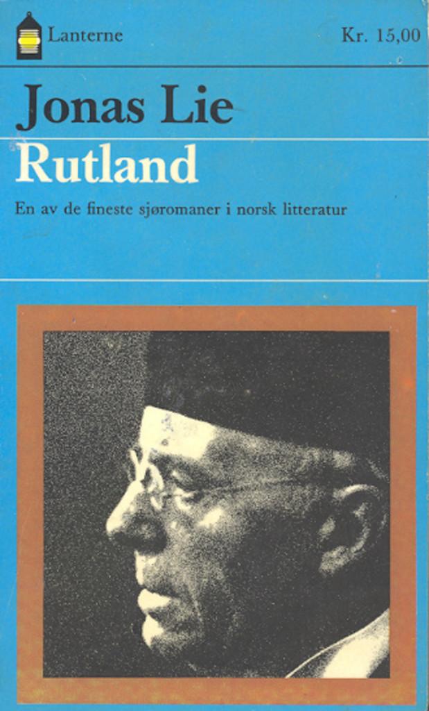 Rutland : en sjøroman