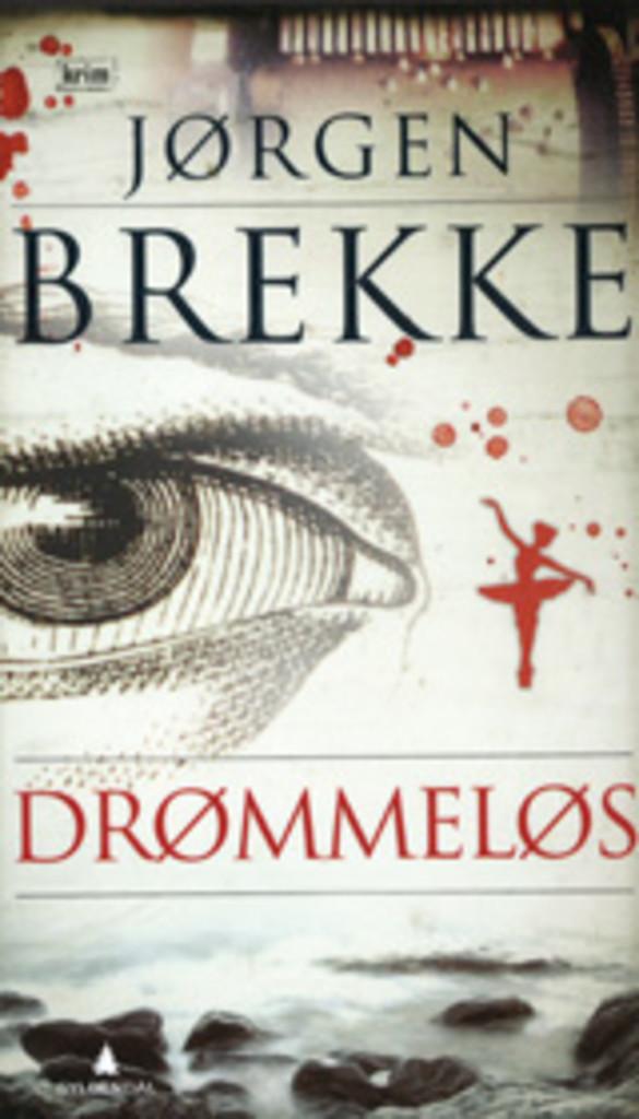 Drømmeløs : kriminalroman