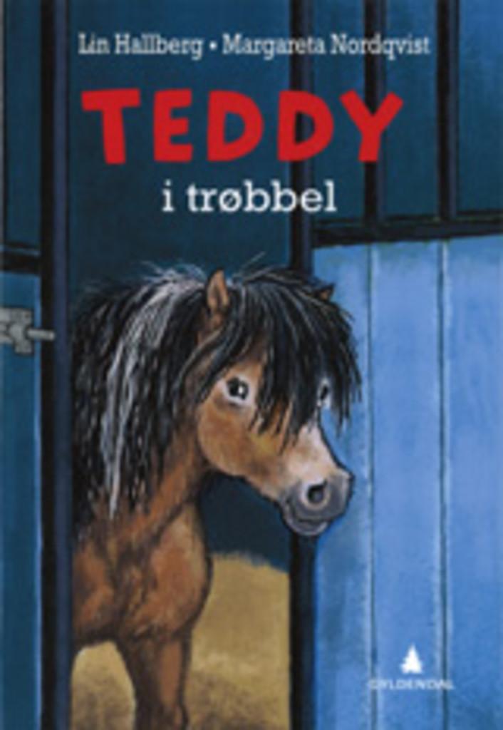 Teddy i trøbbel (4)