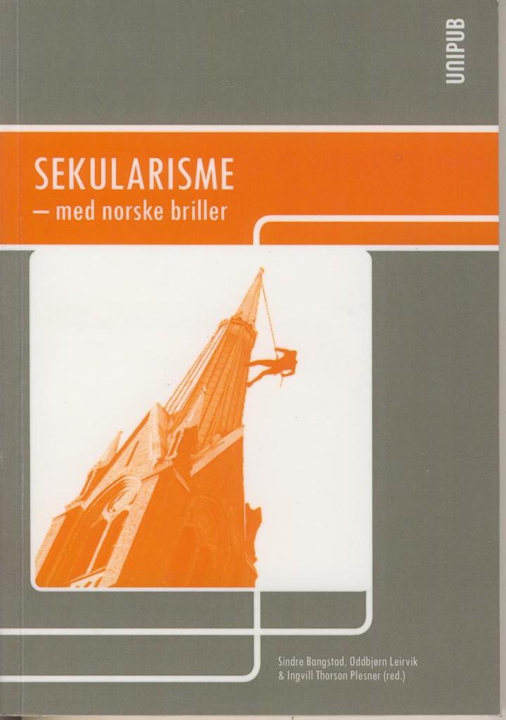 Sekularisme - med norske briller