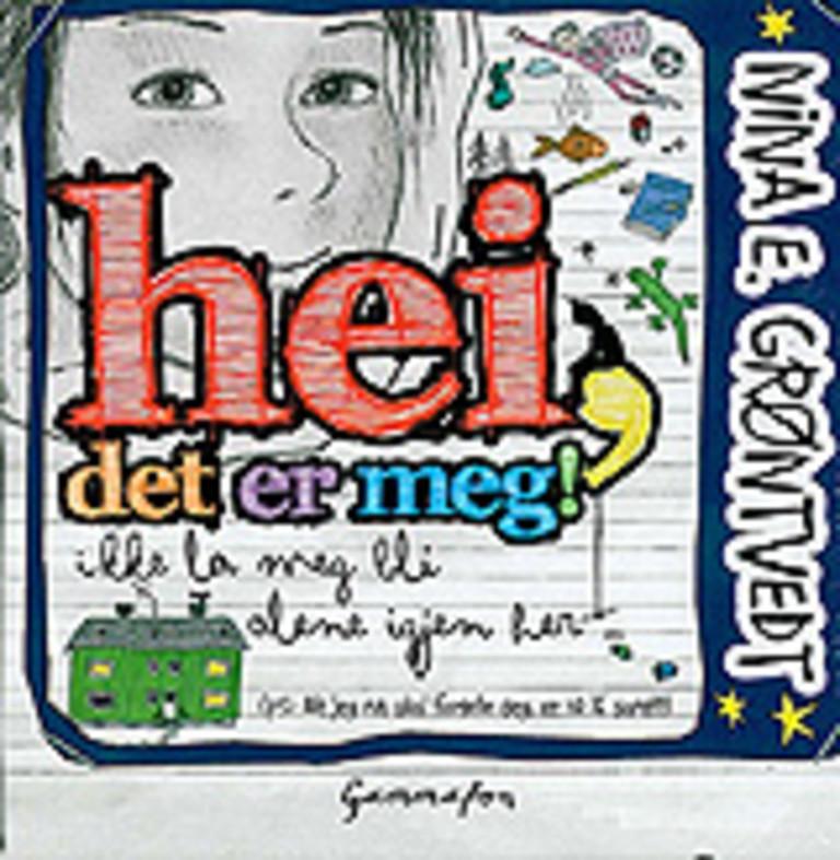 Hei, det er meg! : ikke la meg bli igjen alene her- : (PS: Alt jeg nå skal fortelle deg, er 110% sant!!!)
