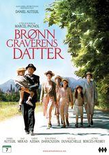 Brønngraverens datter - 2011 - (DVD)