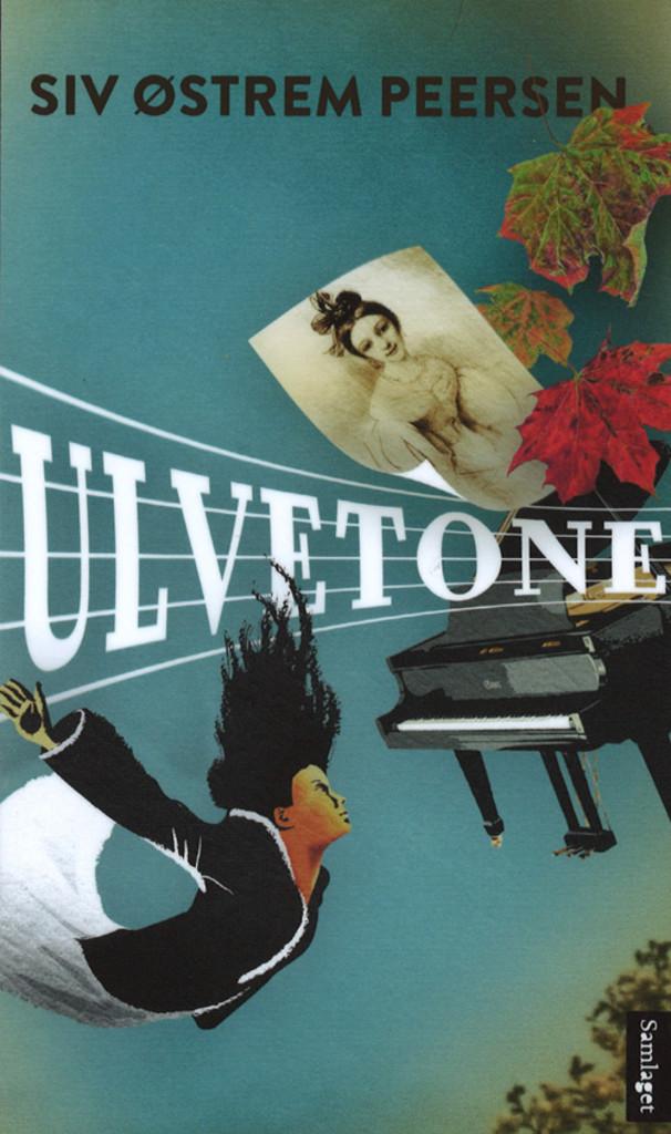 Ulvetone : roman