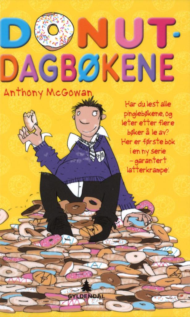 Donut-dagbøkene . 1 . Donut-dagbøkene