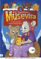 Omslagsbilde:Alf Prøysens Musevisa og åtte andre Prøysenklassikere