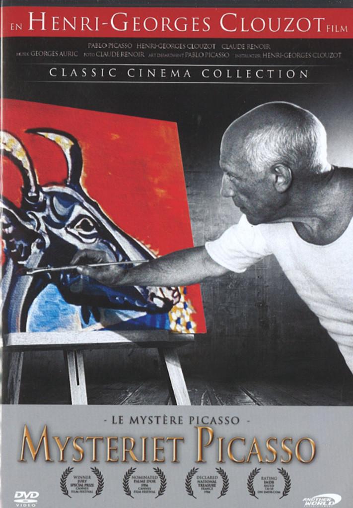 Mysteriet Picasso