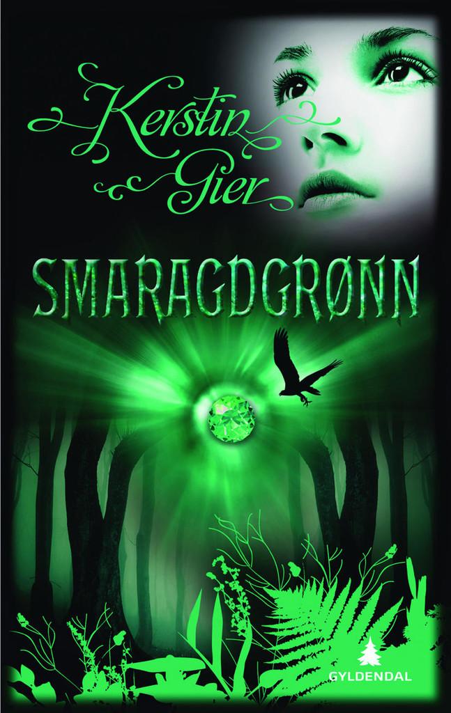 Smaragdgrønn (3) : kjærlighet til alle tider