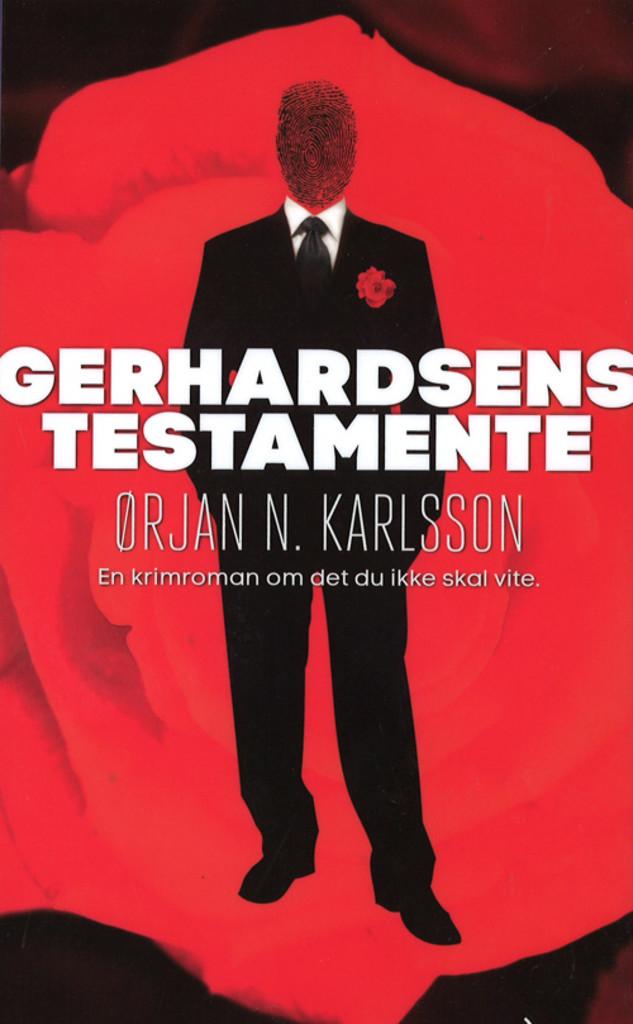 Gerhardsens testamente . 1