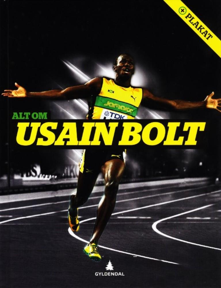 Alt om Usain Bolt