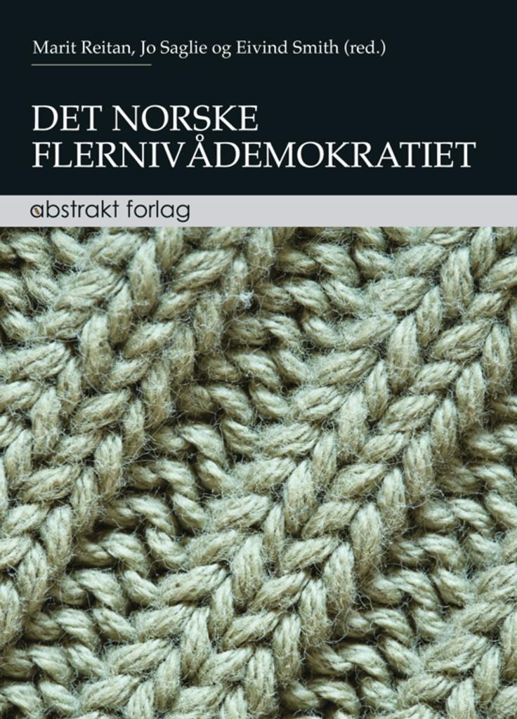 Det norske flernivådemokratiet