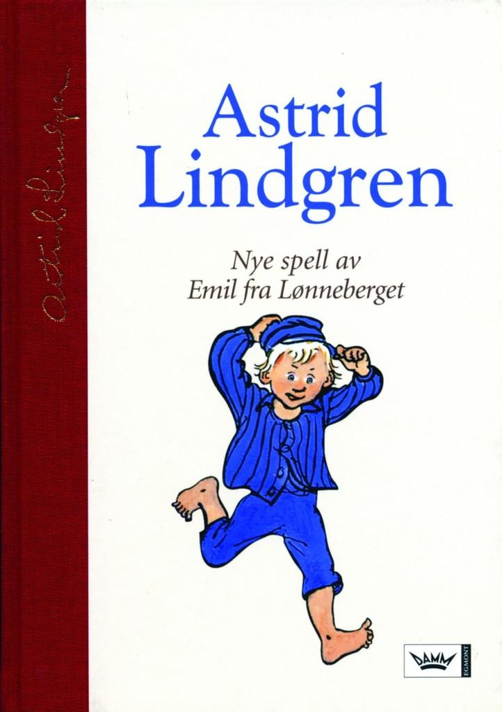 Nye spell av Emil fra Lønneberget (2)