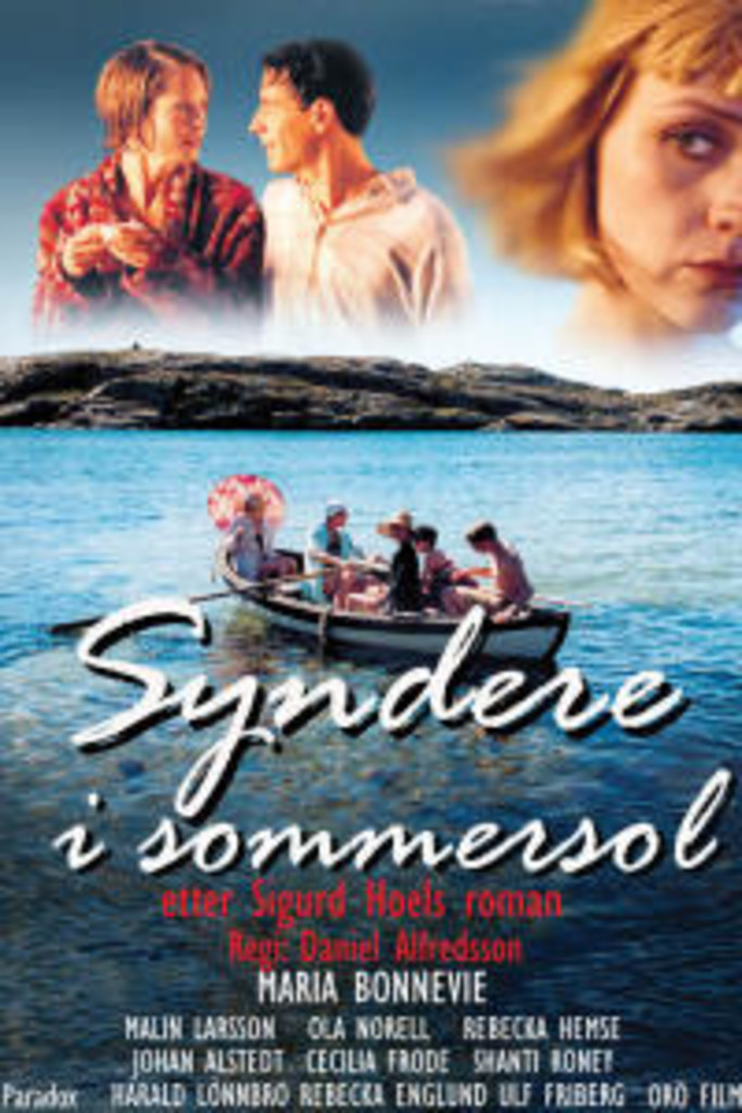 Syndere i sommersol