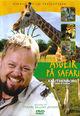 Omslagsbilde:Asgeir på safari : Knuthenborg Park & Safari