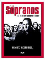 The Sopranos. Sesong 2.