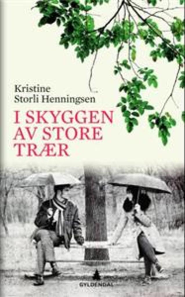 I skyggen av store trær : roman