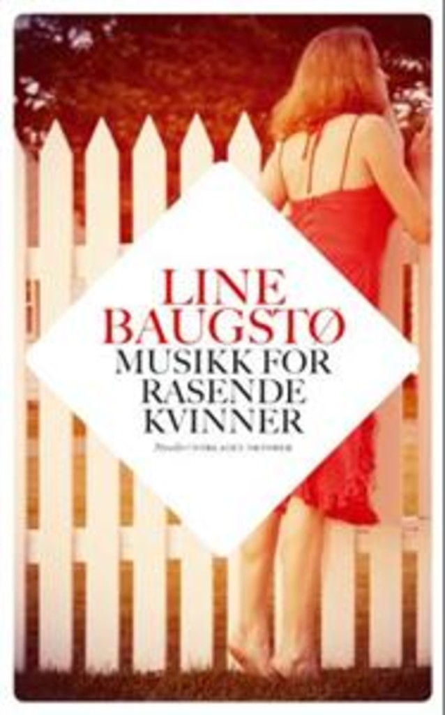 Musikk for rasende kvinner : noveller