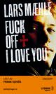Omslagsbilde:Fuck off I love you