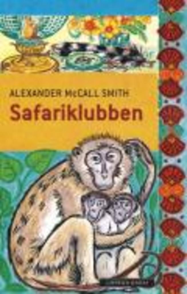 Safariklubben (11)