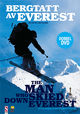 Omslagsbilde:Bergtatt av Everest ; The man who skied down Everest