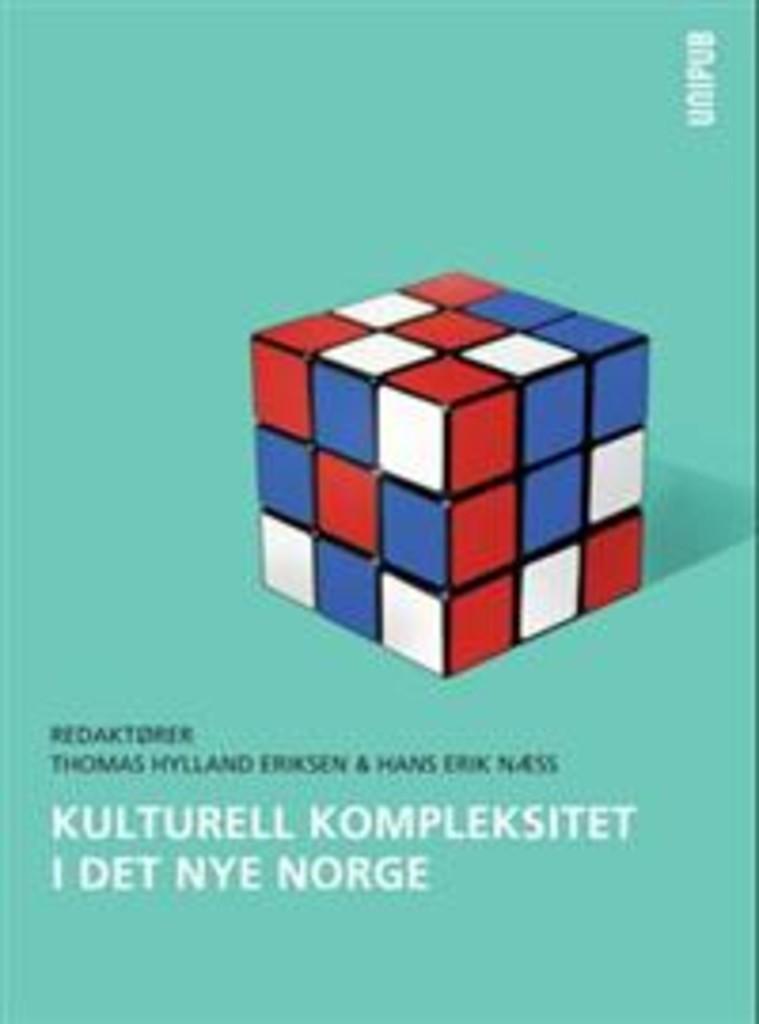 Kulturell kompleksitet i det nye Norge