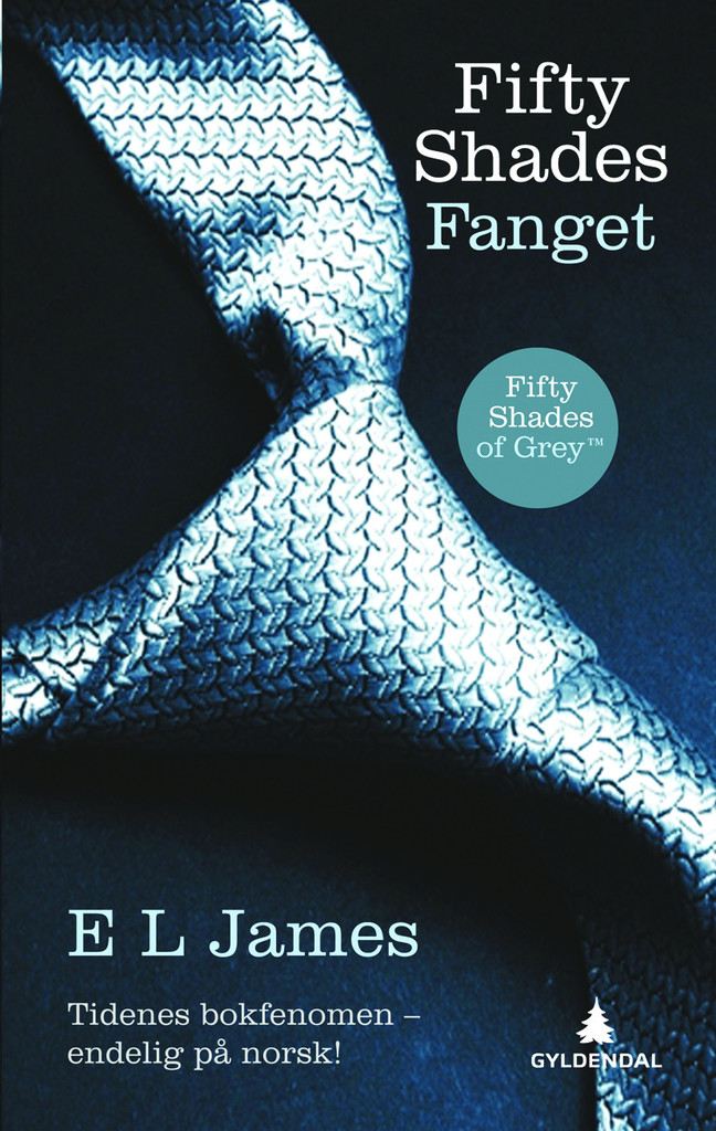 Fifty Shades: Fanget (1)