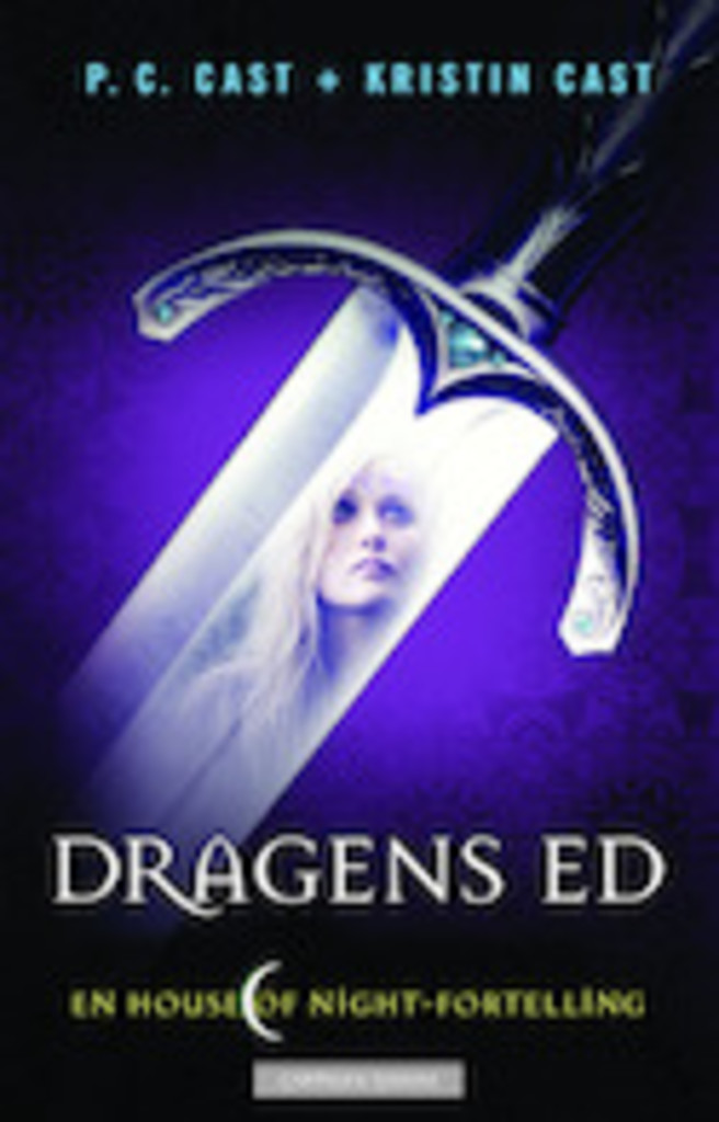 Dragens ed : En house of night-fortelling