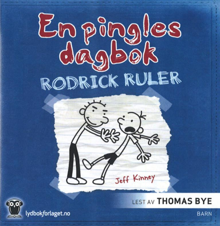Rodrick ruler . 2