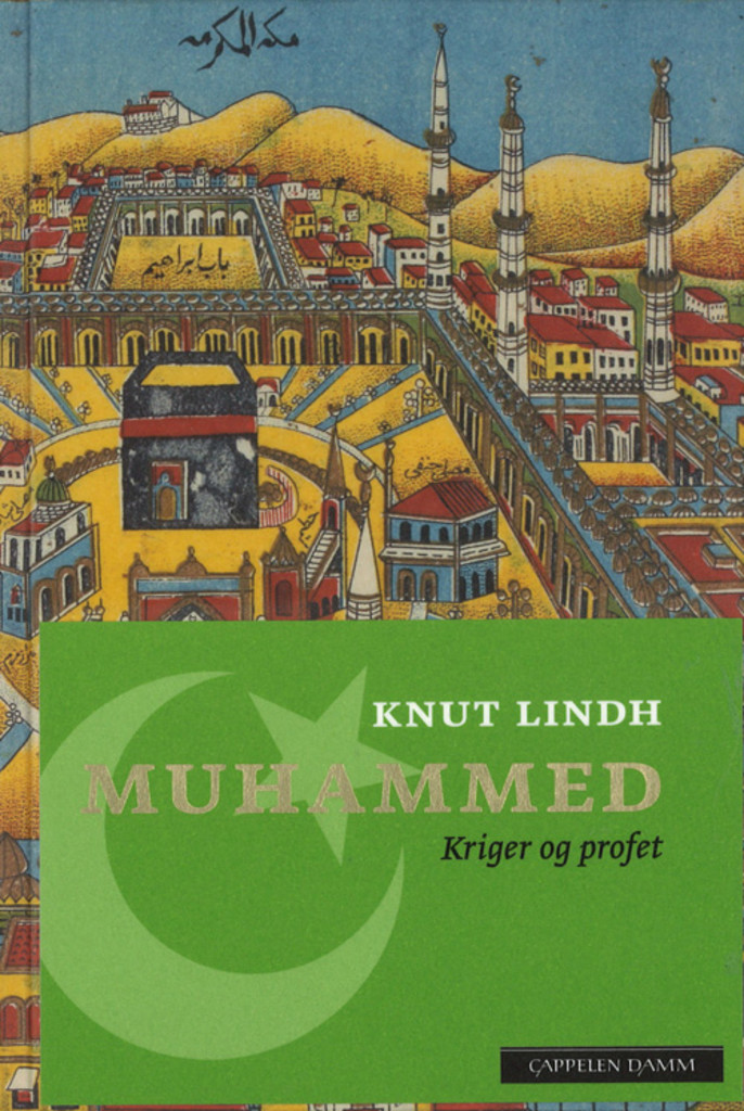 Muhammed: kriger og profet