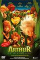 Omslagsbilde:Arthur og minimoyene