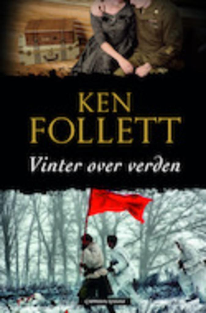 Århundretrilogien : Vinter over verden . 2
