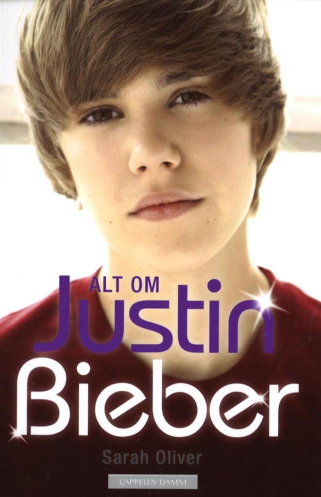 Alt om Justin Bieber