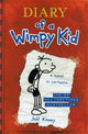 Omslagsbilde:Greg Heffley's journal