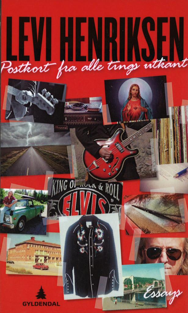 Postkort fra alle tings utkant