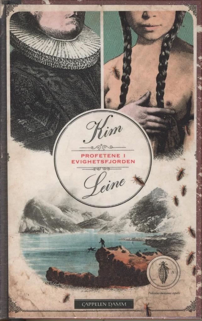 Profetene i Evighetsfjorden