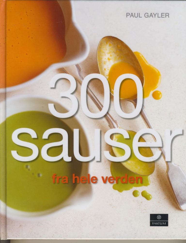 300 sauser fra hele verden