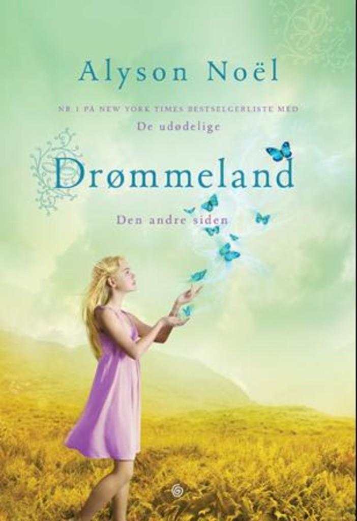 Drømmeland (3) 3