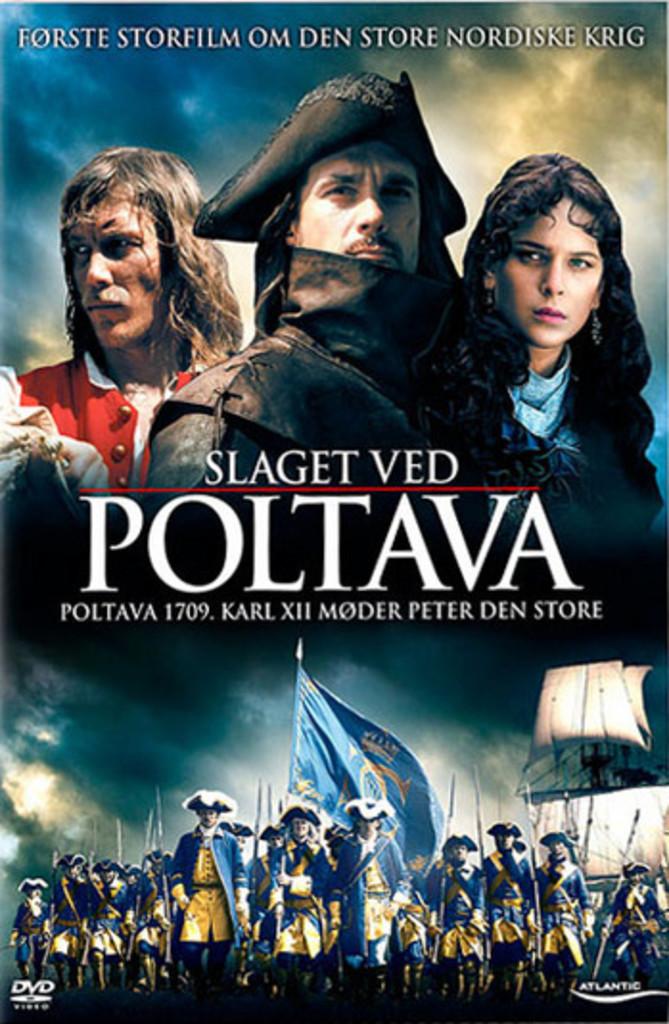 Slaget ved Poltava