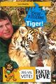 Omslagsbilde:Tiger!
