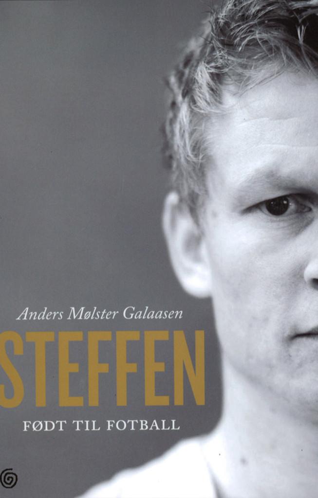 Steffen : født til fotball